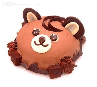 日本之后几乎都得胖一圈……那是因为日本有各种可爱又好吃的甜点诱惑