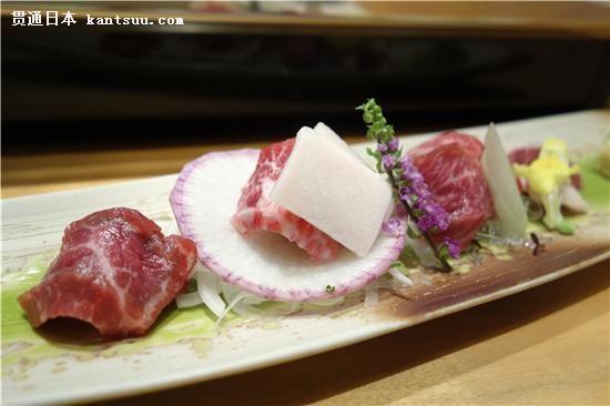 日本另一种玩法:去九州品尝乡土料理