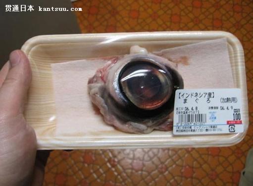 纳豆都是小事 真正吓死老外的5道日本料理1