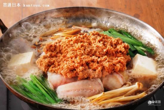 火锅 日本 美食