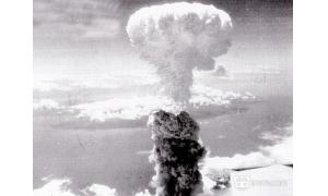 日本高中生用VR还原广岛原子弹弹轰炸前后的场景